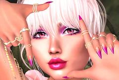 ❤ Colour Shots (Aziza Style) Tags: cosmopolitanevent {zoz} eudorabeauty aviglam veechi vibing chain avaway sintiklia ro foxwood secondlife