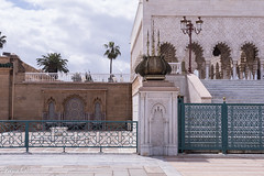 HFF (Irina1010) Tags: rabat hassantowermonument architecture moorish marble sculptures fountain fence patterns beautiful morocco canon outstandingromanianphotographers