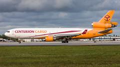 Centurion Air Cargo N986AR plb20-3611 (andreas_muhl) Tags: cargo centurionaircargo flugzeug md11 mia mcdonnelldouglasmd11cf miami n986ar skyleasecargo aircraft airplane planespotter planespotting