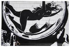 Musée d'art moderne et contemporain de Strasbourg (regis.muno) Tags: urbanart mur wall art urban urbain dessin graf graffiti paint musée strasbourg alsace