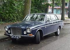 Volvo 164E Automatic 1973 (TedXopl2009) Tags: 09jt42 volvo 164 164e e automatic