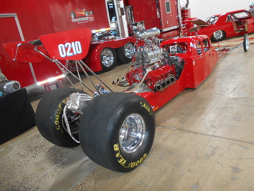 Flickriver: splattergraphics's photos tagged with dragster