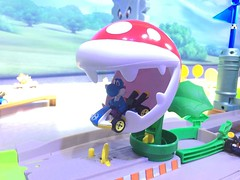The Mario Kart Hot Wheels Are Great (fbtb) Tags: hotwheels mariokart8deluxe