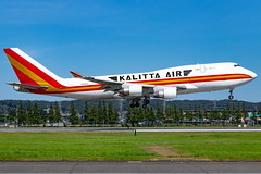Kalitta Air - Boeing747-4B5(BCF) [N708CK] (TANATSUKI) Tags: airplane tokyo photo airport aircraft aviation yokota boeing usaf boeing747 b747 oko 744 boeing747400 bcf yokotaairbase kalitta avgeek aviationphotography kalittaair boeing7474b5 queenoftheskies b747f b744f 744bcf n708ck rjty aviationlovers cargo 東京 connie cks freighter planespotting 福生 横田基地 福生市