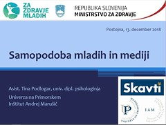 "Predavanje Samopodoba in mediji • <a style=""font-size:0.8em;"" href=""http://www.flickr.com/photos/102235479@N03/48495430346/"" target=""_blank"">View on Flickr</a>"