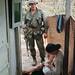 Vietnam War Photo by Larry Burrows