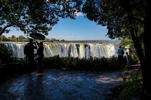 Victoria Falls Photographer