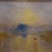 Joseph Mallord William Turner - Norham Castle, Sunrise c.1845