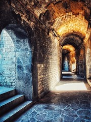 Arènes de Nîmes (marc.barrot) Tags: spqr nemausus ancientrome antiquity roman france midi gard 30 nîmes boulevarddesarènes arènesdenîmes