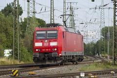 185 198-9 (Disktoaster) Tags: eisenbahn zug railway train db deutschebahn locomotive güterzug bahn pentaxk1