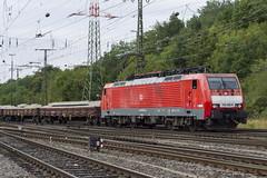 189 026-8 (2) (Disktoaster) Tags: eisenbahn zug railway train db deutschebahn locomotive güterzug bahn pentaxk1