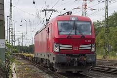193 326 (Disktoaster) Tags: eisenbahn zug railway train db deutschebahn locomotive güterzug bahn pentaxk1