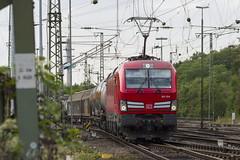 193 354 (Disktoaster) Tags: eisenbahn zug railway train db deutschebahn locomotive güterzug bahn pentaxk1