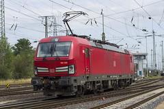 193 326-6 (Disktoaster) Tags: eisenbahn zug railway train db deutschebahn locomotive güterzug bahn pentaxk1