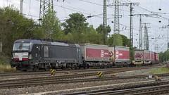193 673-1 MRCE (Disktoaster) Tags: eisenbahn zug railway train db deutschebahn locomotive güterzug bahn pentaxk1