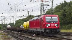 187 111-0 (Disktoaster) Tags: eisenbahn zug railway train db deutschebahn locomotive güterzug bahn pentaxk1