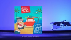 Jazz in a Summer Day Trip - August 9th (Various Artists 10 tracks Compilation) (Lounge Sensation TV) Tags: jazz music chill lounge blues soul youtube sensation tv