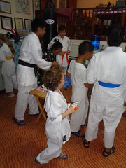 DSC02883 (bigboy2535) Tags: wado karate federation hua hin wkf 7 years old thailand sensei john oliver party