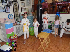 DSC02878 (bigboy2535) Tags: wado karate federation hua hin wkf 7 years old thailand sensei john oliver party