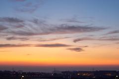 Amanecer en Valencia 48 (dorieo21) Tags: red sky cloud valencia clouds sunrise nikon nuvola amanecer ciel cielo aurora nubes nuage nuages nube aurore d7200 yourbestoftoday