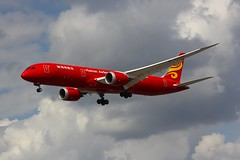 B787 B-6998 London Heathrow 02.08.19-lge (jonf45 - 5 million views -Thank you) Tags: airliner civil aircraft jet plane flight aviation london heathrow international airport lhr egll 787 b787 dreamliner 789 b789 hainan airlines boeing 7879 b6998