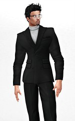 MINIMAL@TMD August 2019 (Geoffrey Firehawk MR V♛ Belgium 2014) Tags: sl secondlife event tmd themensdpt suit elegant mesh belleza signature legacy attitude avatar handsome model modeling mode mannequin malefashion menswear male men guy homme fashion fashionpixel style chic outfit
