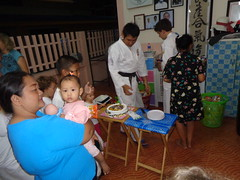 DSC02884 (bigboy2535) Tags: wado karate federation hua hin wkf 7 years old thailand sensei john oliver party