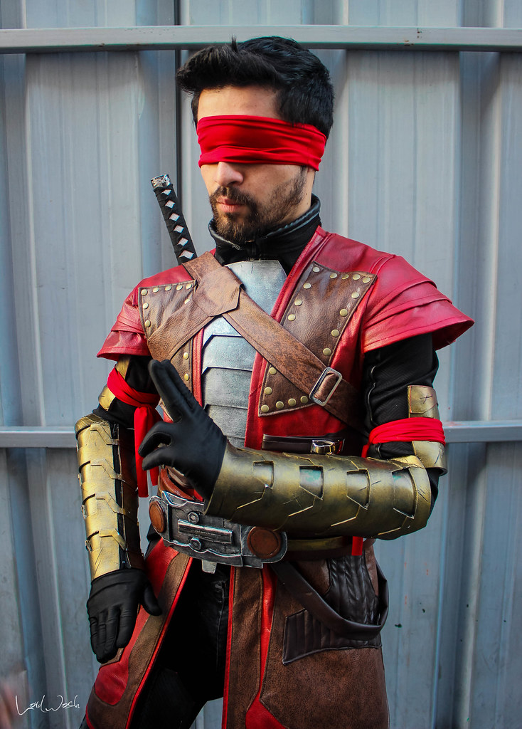 The World's most recently posted photos of kenshi - Flickr
