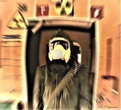 You Need A Gas Mask! ☢️☣️ (Bo Ragnarsson) Tags: fallout radiation radioactive stalker biohazard gasmask gasmaskselfie youneedagasmask gasmasked urban urbex urbanexploring chernobylite nuclear apocalyptic apocalypse postwar postapocalypse postnuclear