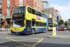 EV 11 Talbot Street 09/08/19 (Csalem's Lot) Tags: talbotstreet dublin bus dublinbus 53a ev11 enviro400 volvo ev