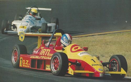 F. Boxer 1990