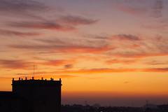 Amanecer en Valencia 49 (dorieo21) Tags: sunrise amanecer aurora aurore landscape nikon d7200 cielo ciel sky torre tower tour cloud clouds nube nubes nuage nuages nuvola nuvole groupenuagesetciel