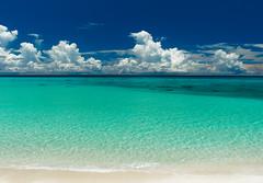 17 End at Shimoji Island, Okinawa, Japan (Nana* <salala817>) Tags: 17end shimojiisland okinawa japan blue beach sea ocean 17エンド 下地島 沖縄 青 ビーチ 海岸 海