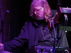 Thomas Dimuzio 2 (michaelz1) Tags: livemusic ivyroom albany experimentalmusic improvisation thomasdimuzio