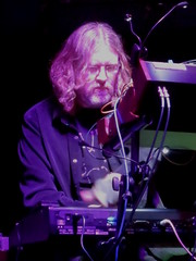 Thomas Dimuzio 1 (michaelz1) Tags: livemusic ivyroom albany experimentalmusic improvisation thomasdimuzio