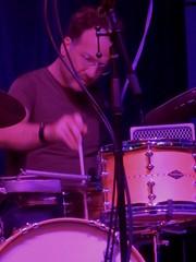 Scott Amendola 1 (michaelz1) Tags: livemusic ivyroom albany experimentalmusic improvisation scottamendola