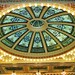 Fort Wayne - Indiana - Allen County Courthouse    Courthouse  Dome  .
