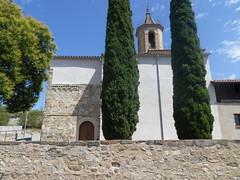Santa Cecília – Santa Cecília de Voltregà (Manel i Pilar) Tags: arquitectura edifici església romànic