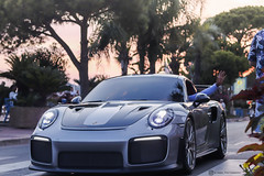 Porsche GT2RS of Haa Al-Thani - Cannes, the 6th of August 2019 (BSP - Supercar) Tags: cannes frenchriviera porsche 911 gt2rs elegance carphotography photography luxury carspotting supercar