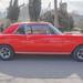 Ford Falcon Futura Sports Coupe Challenger V8. 1966