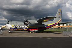 fac1004 c130 eglf (Terry Wade Aviation Photography) Tags: c130 eglf fac
