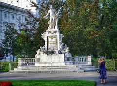 Vienna Wien (Oliver Kuehne) Tags: