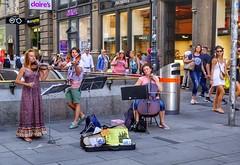 Vienna Wien (Oliver Kuehne) Tags: street