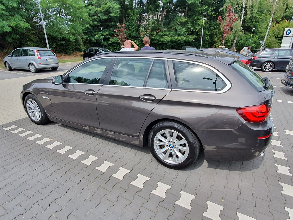 The World's most recently posted photos of 535d and touring