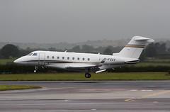 C-FZCV Gulfstream 280 (corkspotter / Paul Daly) Tags: cfzcv iai ltd gulfstream g280 2009 l2j c0424e syb skyservice business aviation inc 2012 4xcvg 20170503 cfzcc ork eick cork biz bizjet