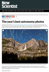 New Scientist - Astronomy Photographer of the Year 2011 Coverage (Jeff Sullivan (www.JeffSullivanPhotography.com)) Tags: published star trails moonbow lunar rainbow yosemite national park california sierra nevada night photography upper falls