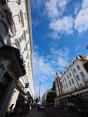 Paddington (Steve only) Tags: england sky cloud london pen lumix g olympus snap panasonic paddington asph f4 7144 vario m43 ep5 14714 714mm landscape