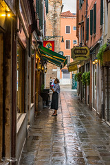 After the Rain Venice.jpg (outlaw.photography) Tags: italy2019 july2019 outlawphotography light chrisdaugherty photography people brick architecture streetphotography veniceitaly color infinityimages texture