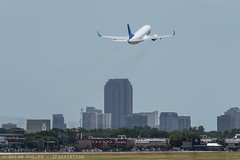 DAL (zfwaviation) Tags: kdal dal dallas love field airport airplanes planes