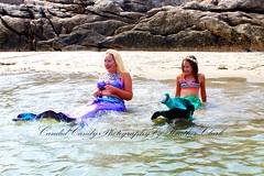 IMG_0628en (ScarletPeaches) Tags: ashleye missm mermaid august 2019 fort popham beach state park phippsberg maine atlantic ocean merwoman mergirl